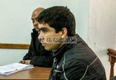 """Condenan a """"Gordillo"""" Bazán a 6 años y 6 meses de prisión"""