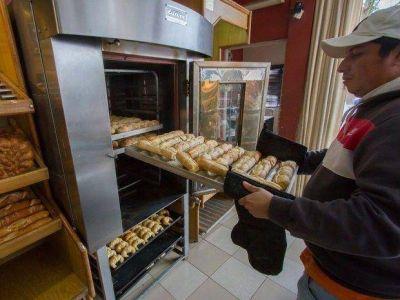 Los panaderos temen una ola de despidos por la escasez de harina