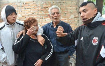 Indignados, vecinos de Orán se movilizan contra la inseguridad