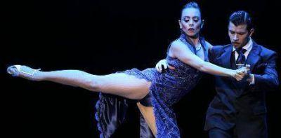 La Plata vuelve a ser subsede del Mundial de Tango