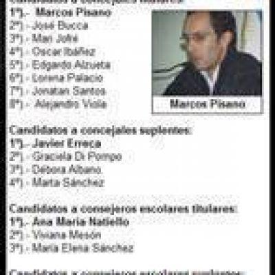 Cuáles son las listas que participarán en las PASO 2013