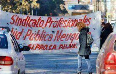 SiProSaPuNe denuncia la falta de convocatoria a la mesa salarial