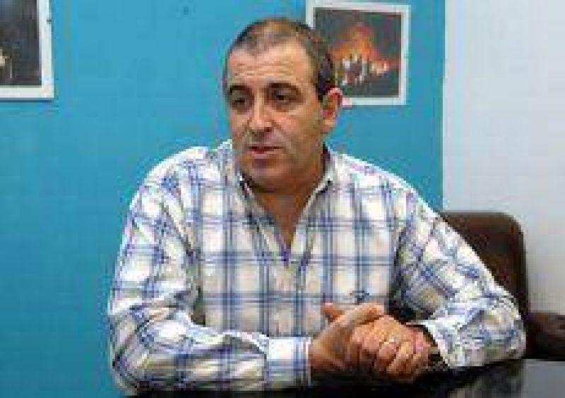 Javier Levigna está preparado para volver, apuesta a lo local y a la pluralidad de ideas
