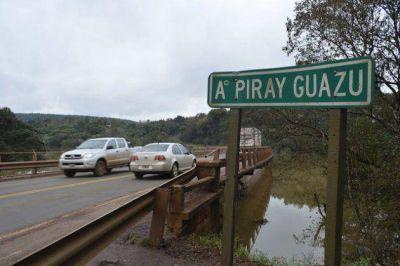 La APA decidió cerrar las compuertas del dique regulador sobre el río Negro