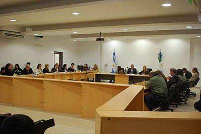 Dos testigos aportaron datos reveladores y Menocchio no estuvo en la sala