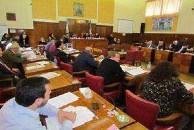 El Concejo aprueba convenio para el traslado de la Municipalidad