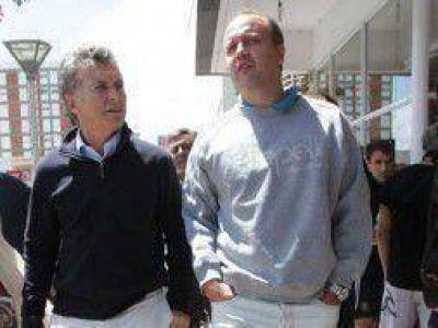 Elecciones 2013: Gin�bili baj� su candidatura en Bah�a Blanca