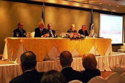 Comenzó el XI encuentro de responsables de Mediación de los poderes judiciales