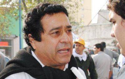 """La Uocra calificó de """"persona no grata"""" al municipal Carlos Irazoqui y anticipó que se puede romper la unidad en la CGT"""