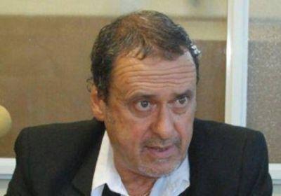 """Carlos Molina y el reemplazante de San Martín: """"Por parte del Ministerio no se fijaron tiempos"""""""