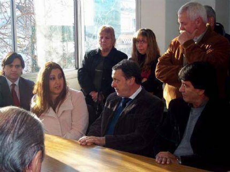 Liliana Goyeneche asumió provisoriamente en la delegación del ministerio de Trabajo de Provincia