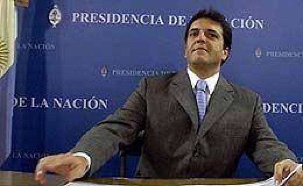 Massa contradice a los Kirchner y minimiza los riesgos de una eventual derrota del oficialismo