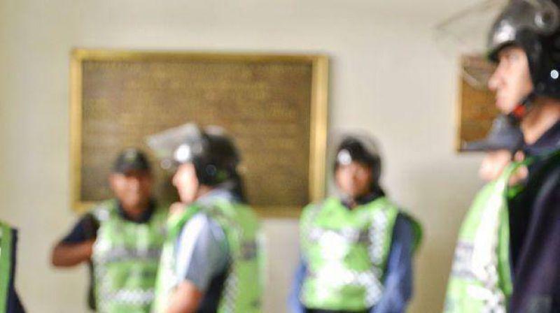 Un gremialista de UOCRA deberá trabajar 120 horas gratis para la Municipalidad