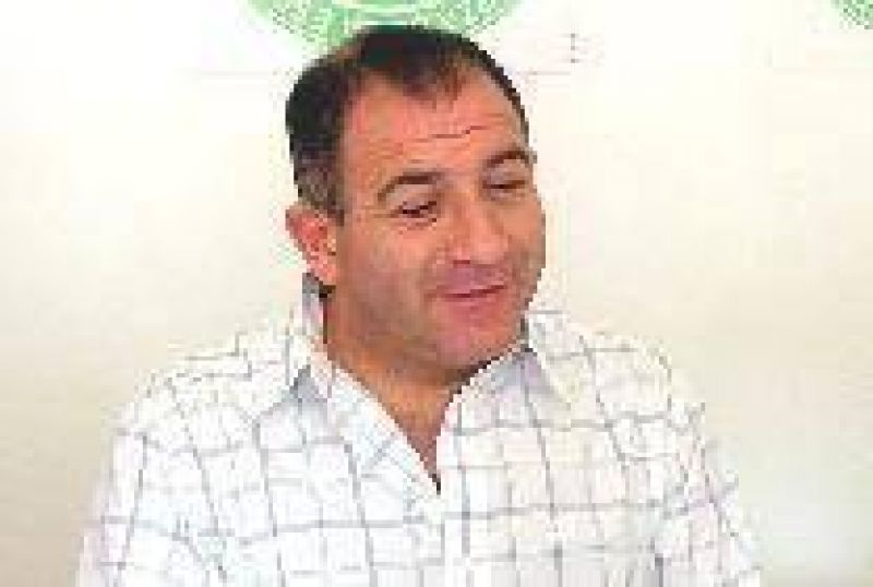 Campo cuestion� candidata de Juez en San Justo