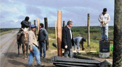 Comenzó la evacuación en Puerto Vilelas y Barranqueras