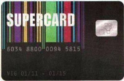 La Supercard tardará en llegar a Mendoza