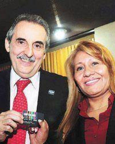 En los híper, en dos semanas, nace la Súper Card