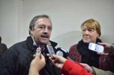 CON GRAN CONVOCATORIA EL FRENTE PROGRESISTA CÍVICO Y SOCIAL PRESENTÓ A SUS PRECANDIDATOS
