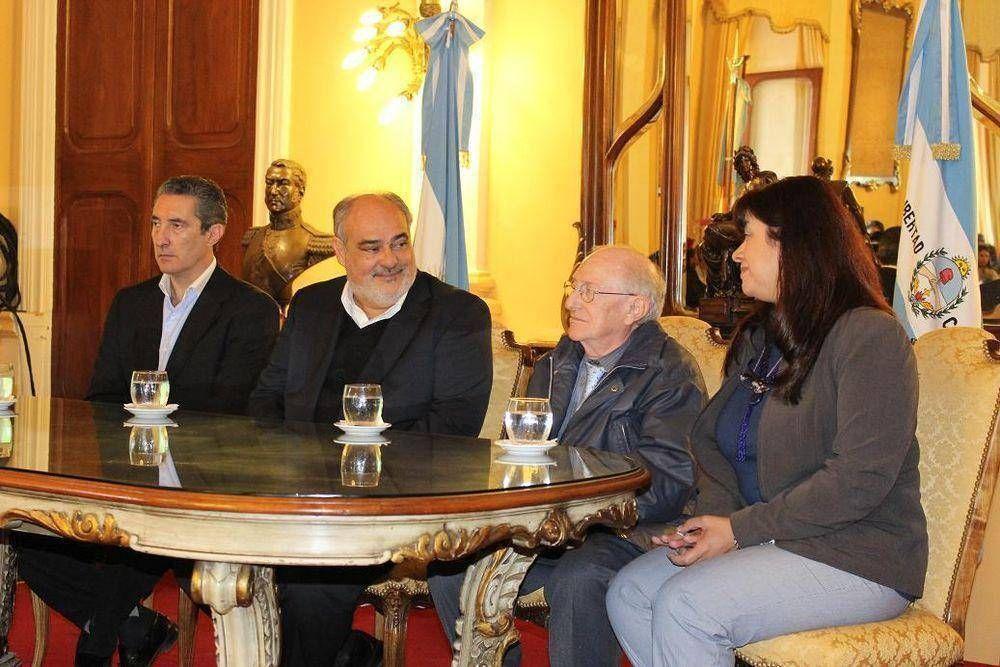 El Gobierno Provincial puso en marcha el Programa de Atención Primaria