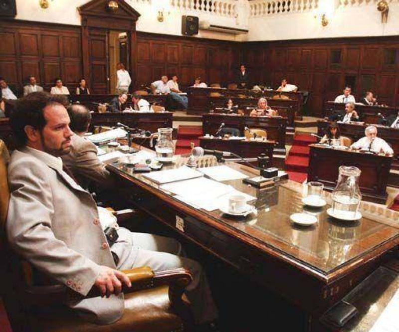 El Senado trata ma�ana la ley de uso del suelo