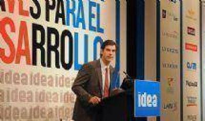 Juan Manuel Urtubey aseguró que Salta continuará generando condiciones para la inversión privada