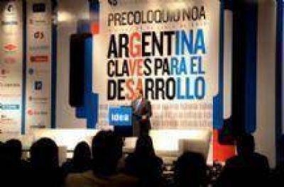 """Isa: """"Salta será un centro importante en la consolidación del Corredor Bioceánico Norte"""""""