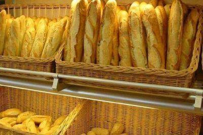 En la ciudad, el kilo de pan ya alcanza los veintiséis pesos