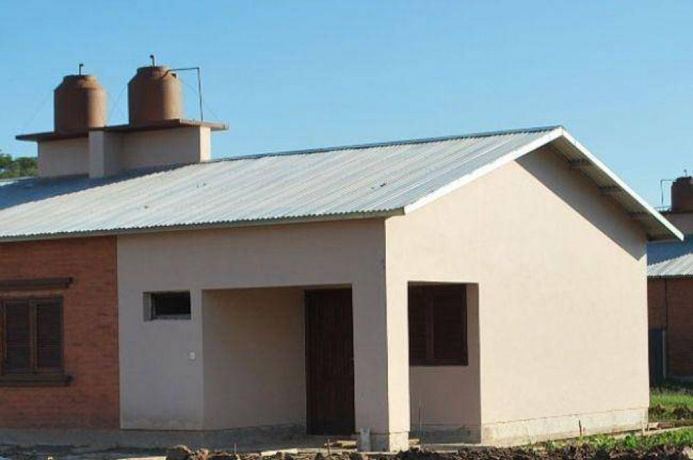 El IPDUV cumple con la entrega de viviendas de la CGT y Judiciales