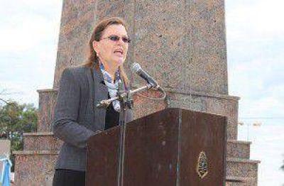 """Heizenreder: """"Formosa es atacada por quienes defienden intereses mesquinos"""""""