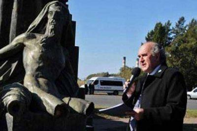 """""""Vamos a restaurar el monumento a Colón por más que le pese a Macri"""""""