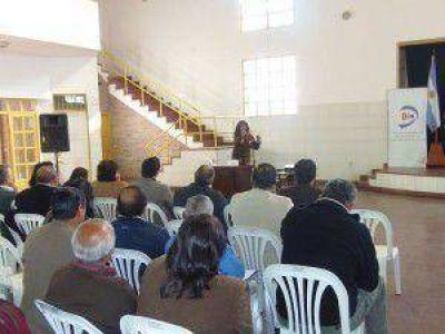Se llevó a cabo la Audiencia Pública para tratar las actividades en boliches de Jujuy