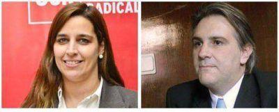 Presencia récord de intendentes en las listas de diputados nacionales de Córdoba