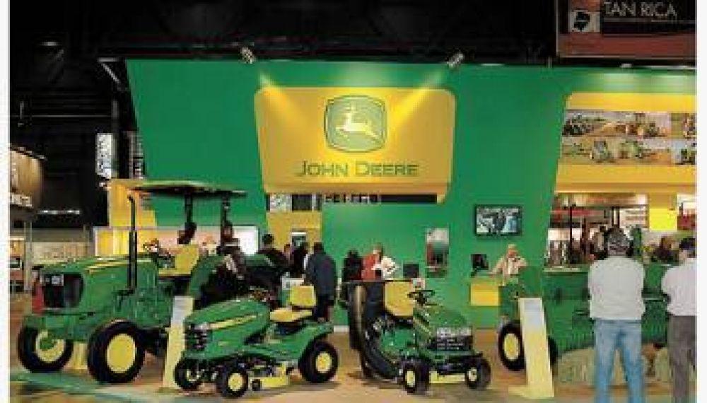 En los primeros cinco meses creció 25% la importación de maquinaria agrícola