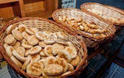 El pan a $10 llegar�a a Catamarca esta semana