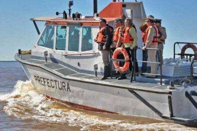 Aguardan que la creciente del río Paraná no llegue al pico pronosticado