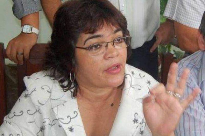 """Graciela Aranda: """"El gran desafío es erradicar el cobro del plus"""""""