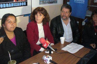"""Frente para el Cambio pidió """"no ser obsecuentes"""" y darle alternativas al gobernador"""