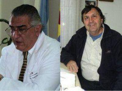 EL FR oficializó listas: Crognale y Wallace competirían en las PASO