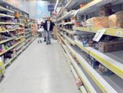 Resulta casi imposible encontrar productos a precios congelados: las medidas del gobierno no dan resultado en San Nicolás