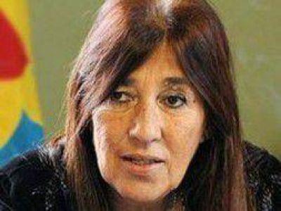 Elecciones 2013: Edda Acuña y 3 familiares candidatos de relleno del FpV en la Segunda Sección