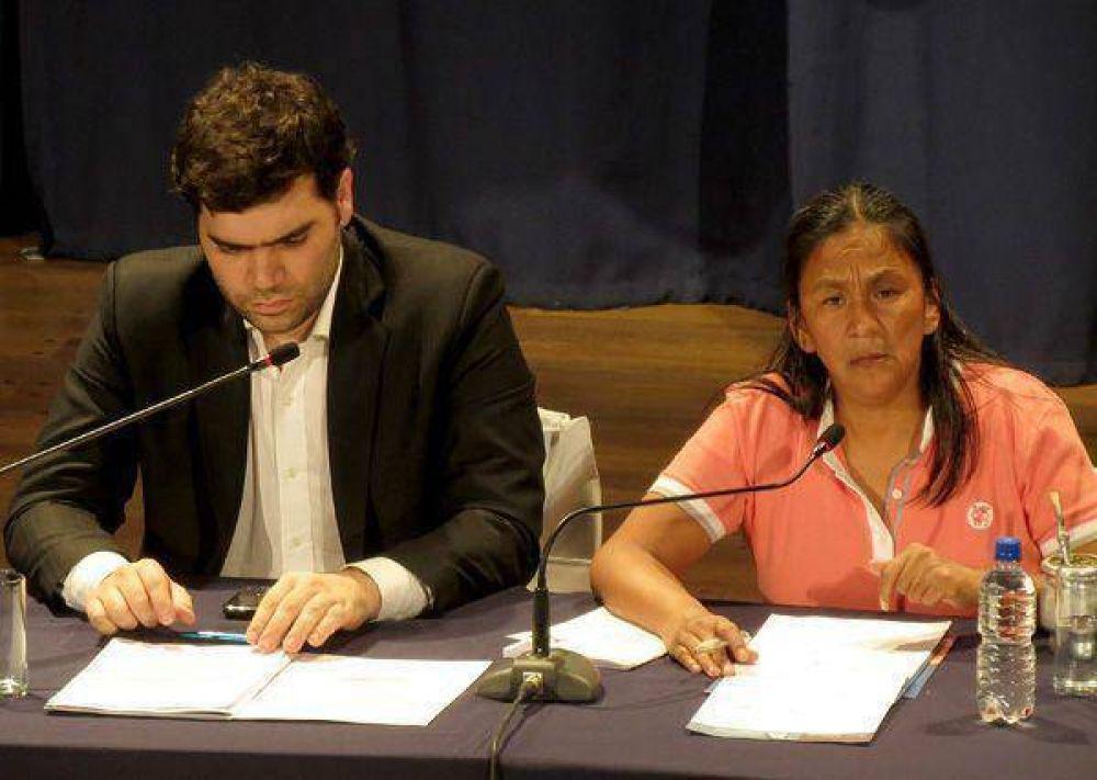 Abogados radicales sostienen que el Kirchnerismo de Jujuy insiste en someter al Poder Judicial