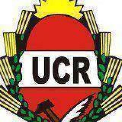 El sábado la UCR de Dolores presenta oficialmente su lista de concejales