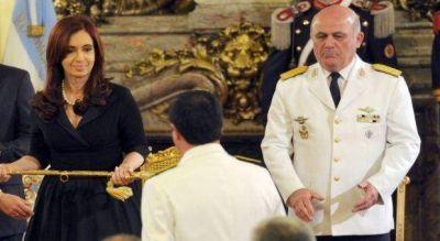 La Presidenta pondr� en funciones a los nuevos jefes de las Fuerzas Armadas