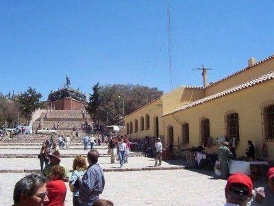 En Humahuaca se lanza la temporada turística
