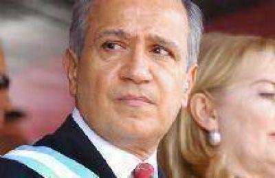"""Juan Nieva de Juan Carlos Romero: """"El que nace traidor, muere traidor"""""""