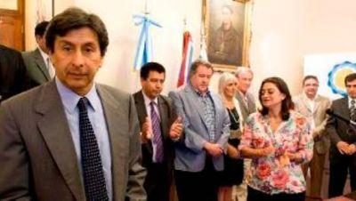 Servicios Públicos suspendió la obra eléctrica en El Portezuelo