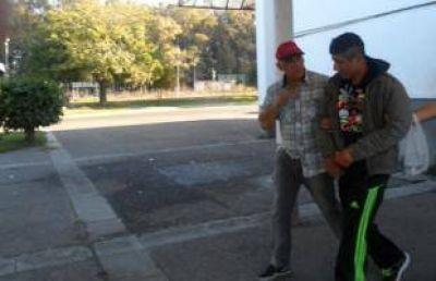 Caso Lovello: Detuvieron a Jonathan Luna y se negó a declarar