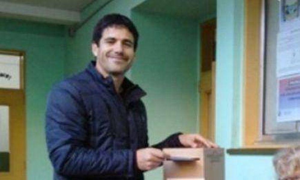 Julio Vivero pidió calma y prudencia a la Unión Cívica Radical