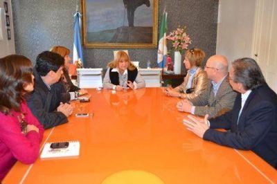 Resistencia participará del II Foro Mundial de Desarrollo Económico Social