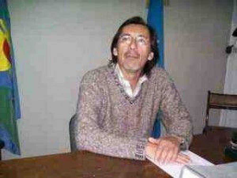 Franetovich confirmó que Laphizborde es la persona elegida para Minoridad